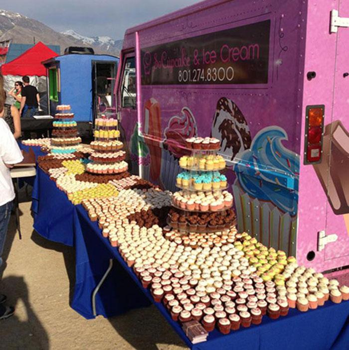 So Cupcake Cupcakes Cakes And Birthday Parties