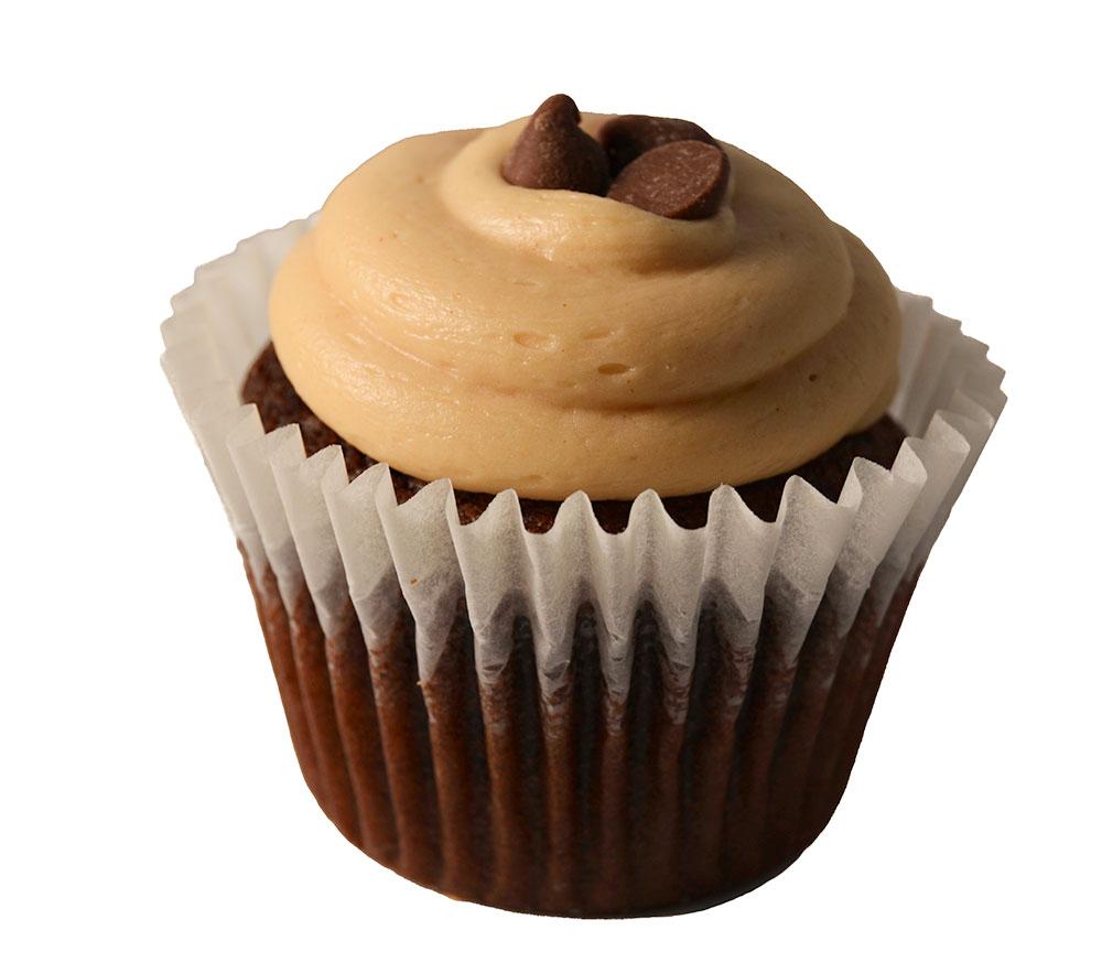 Peanut Butter Birthday Cake